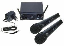 Microfoni professionali e da DJ AKG