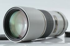 [EXC+5 Grey Color] Nikon AF-S AFS NIKKOR ED 300mm F/4 D ED Cap Lens Japan #437