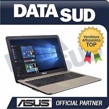 "NOTEBOOK ASUS VivoBook X540MA-GQ024 Celeron N4000 / 1.1 GHz - Endless OS 15.6"""