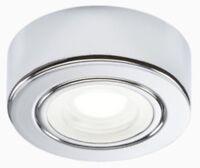 Kitchen Under Wardrobe Cool White Lamp LED Down Cabinet 240V Cupboard Lighting