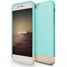 For iPhone 6 Plus / 6s Plus Phone Case Protective Slider Style Hard Case Cover