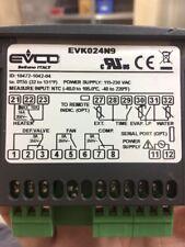 EVCO 110-230V CONTRÔLE THERMOSTAT NUMÉRIQUE CONTRÔLEUR EVK024N9