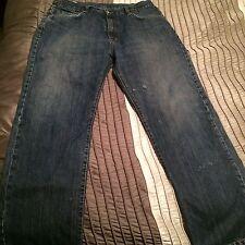 Men's Lacoste Jeans Size 46 EUR Sz