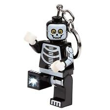 Lego Esqueleto Ledlite Llave Linterna Nuevo Regalo Genial Vendedor Gb