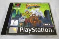Scooby Doo and The Cyber Chase PS1 PS2 PS3 PAL *Sealed*