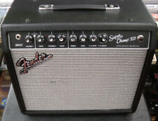 FENDER SUPER CHAMP XD Guitare électrique Amplificateur