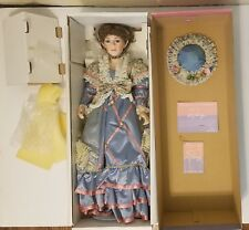 "25/"" DOLL PATTERN JOY  VANCE/'S COLLECTION"