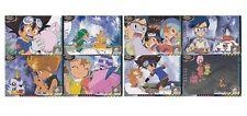 JAPAN DIGIMON ADVENTURE SERIES 1 - COMPLETE BASE SET 45 STORY CARDS SET Mint