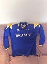 Rarissima maglia da calcio della juventus vintage Tg XL n.9 Robe Di Kappa Sony