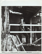 "McCabe & Mrs Miller 1971 8x10"" Black & white movie photo #art-3"