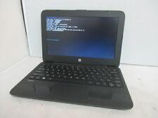 HP Stream 11 Pro G3 11.6