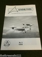 AIR BRITAIN AEROMILITARIA - 1998 # 3 - THE SIPA TRAINERS