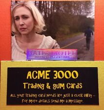 Breygent - Bates Motel Season 2 - FOIL PARALLEL Card Number 44