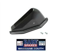 HOLDEN HAND BRAKE COVER SUITS HQ HJ TO EARLY HX BLACK RARE SPARES BRISBANE SOUTH
