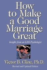 How to make a good marriage great