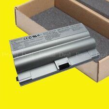 Battery for Sony Vaio VGN-FZ130E VGN-FZ21E VGN-FZ220E VGN-FZ240 VGN-FZ240Q
