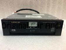 2003 - 2007 Lexus GX470 57003 Rear DVD Audio Video Player 86272-60040 OEM