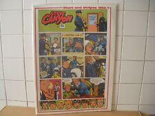 Steve Canyon Milton Caniff Collana Gertie Daily 143  Editrice  Comic Art (MP)