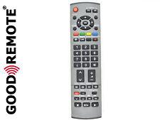 More details for remote control panasonic th37pv60rh th-37pv60rh th37px60b th-37px60b brand new