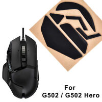 Replacement Feet / Skates for Logitech G502 / G502 Hero Gaming Mouse