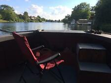 Live aboard boats and water craft