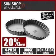 Aluminum Tart Pan Bakeware