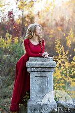 """20% DISCOUNT! Linen Dress """"Autumn Princess"""""""