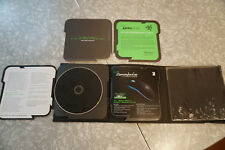 Razer Lycosa certificate of authenticity/pad/disc FREE SHIPPING!!