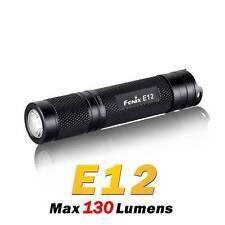 Fenix E12 - 130 Lumen Compact Torch