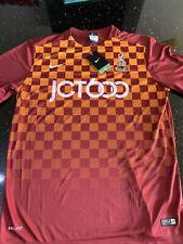 Nike Bradford City Football Shirt 15/16 New Size Large , XL Or XXL