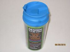 Design Your Own Colorful Travel Mug - Double Walled Cup Kids Arts/Crafts Picture