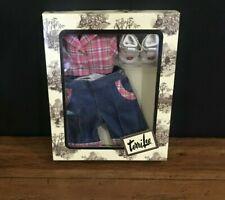 Terri Lee Doll Baby Clothes Item #60022 Fun Petal Pushers Original Vintage New