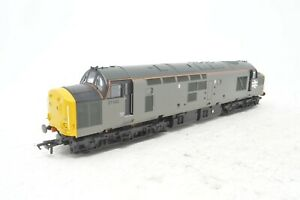 Bachmann 32-788DBS Class 37/0 37142 BR Engineers Railfreight Grey - Sound Fitted
