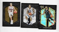 2016-17 Black Gold SSP Tyreke Evans New Orleans Pelicans #2/10 RARE