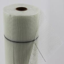 150m² Armierungsgewebe Gewebe Putzgewebe WDVS  Glasfasergewebe 165g 4x4mm