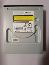 Pioneer BDR-206DBK 12X Blu-ray BD-R SATA BD DVD CD Drive Burner Writer