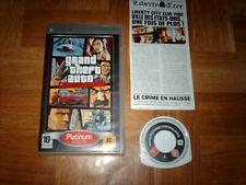 GTA...liberty city stories...sur PSP