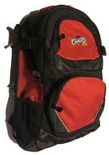Brand New Cleveland Cavaliers Laptop Backpack Black Burgundy NBA Basketball Cavs