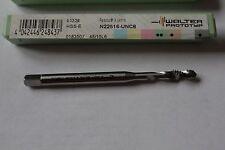 Walter TITEX N22516-UNC8 Tap HSS-E Spiral Flute Tap,