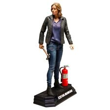 "Fear The Walking Dead Color Tops 7"" Madison Clark Mcfarlane Toys Amc Tv Series"