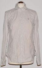 Gant  Hemd  Gr. 42  Stretch  Gestreift  Damenhemd