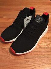 Adidas NMD R2 PK Black Size 11