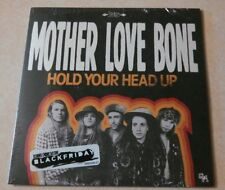 "Mother Love Bone RSD Black Friday 2014 - Hold Your Head Up - 7"" Vinyl Pearl Jam"