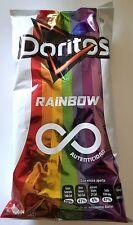 NEW Doritos Corn Chip Snacks RAINBOW 2017 LGBT Free Worldwide Shipping