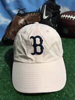 Pink women's ladies twin enterprise Boston Red Sox Strapback Hat cap H20