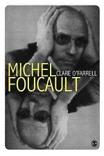 Michel Foucault by Clare O'Farrell (Paperback, 2005)