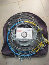 Chaîne neige MERCEDES-Benz Original rud-MATIC Disc 185/65 r15 jeu 195/55 r16