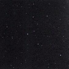Black galaxy kitchen Stone bench top [2500x900x40 mm]