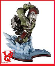 Quantum Mechanix Marvel Thor Ragnarok Hulk Q-fig Figure