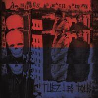 DJ Muggs X Mach Hommy - Tuez-les Tous [New CD]